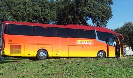 Autocares Rosmat