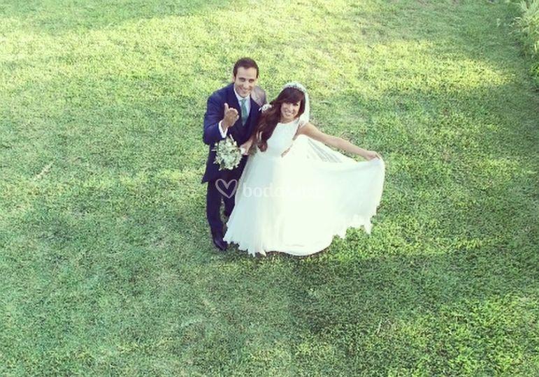 Raquel & Gonzalo