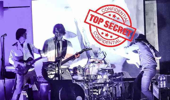 Top secret en acción
