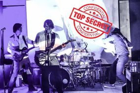Top Secret Music