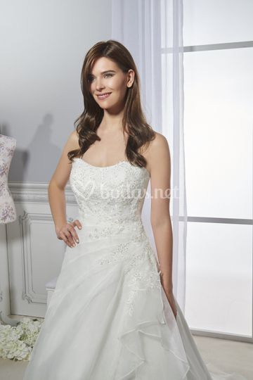 Renta de vestidos de novia en salamanca
