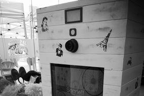 El Carrete Vintage - Fotomatón