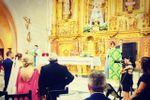 Ceremonia Religiosa Alcuescar