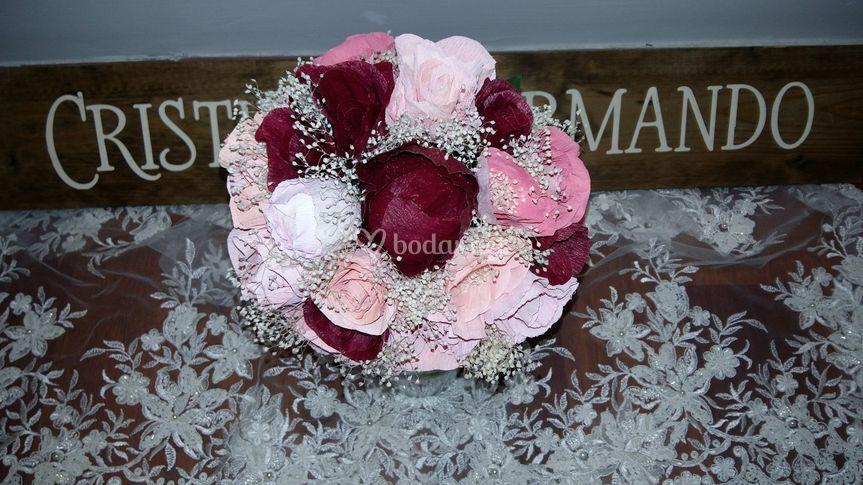 Magrana roses
