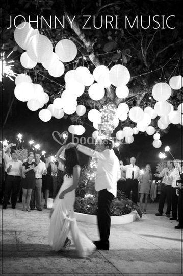 Diversión y clase en tu boda