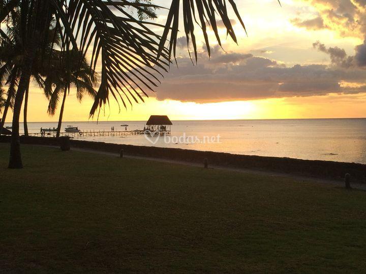 Fotos  hotel Isla Mauricio