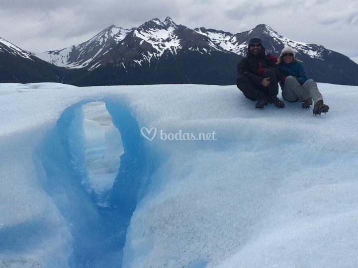 Novios Argentina- trekking