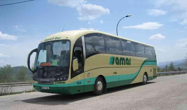 Grupo Samar Teruel