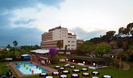 Gran Hotel Monterrey*****