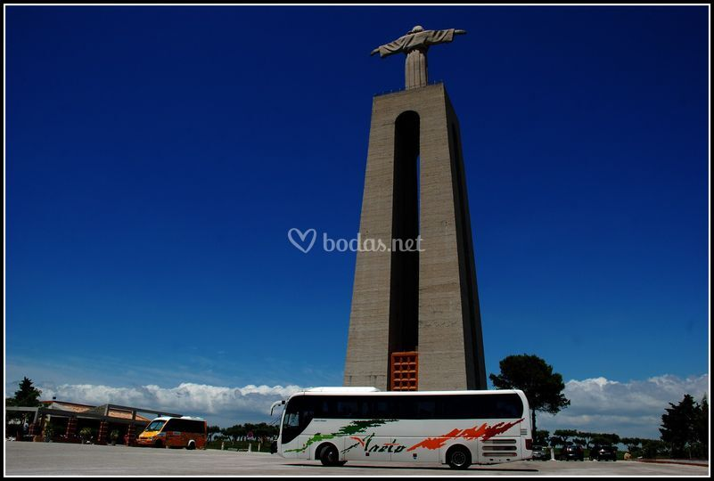 Bus 53 plazas