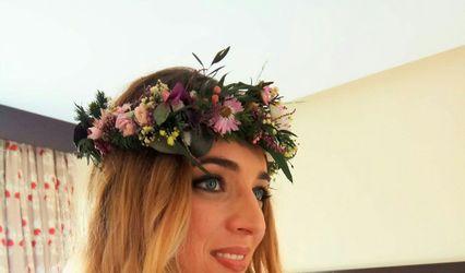 Rosana Muñoz Makeup 1