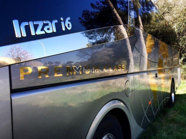 Nuevo i6 Premium Class