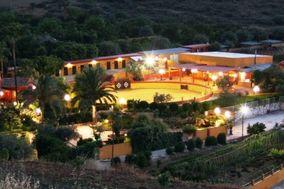 Hacienda Moreno - Alabadero Catering