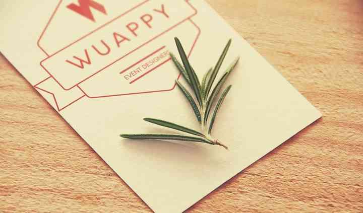 Wuappy Event Designers