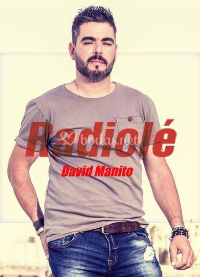David Manito