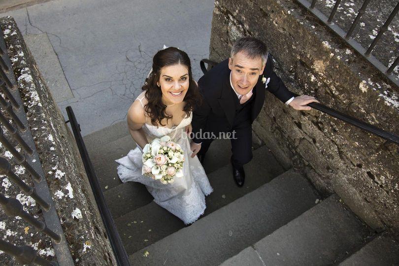 Boda Marie & Álvaro