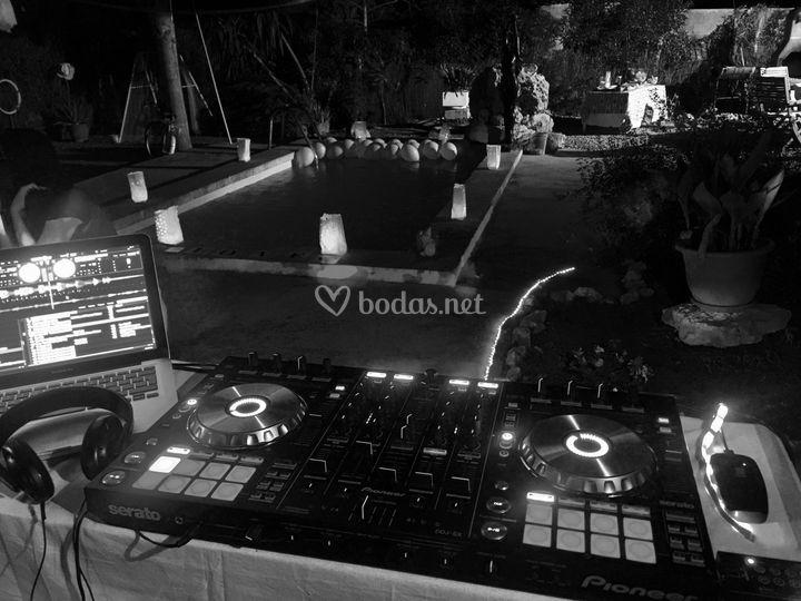 Event's Music Mallorca