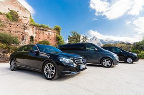 Marbella Luxury Cars