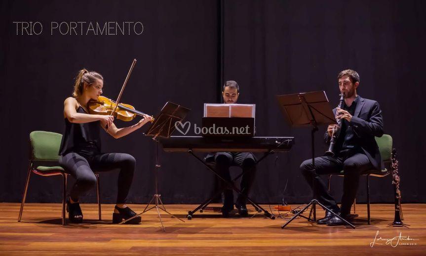 Concierto en Pradoluengo 2019