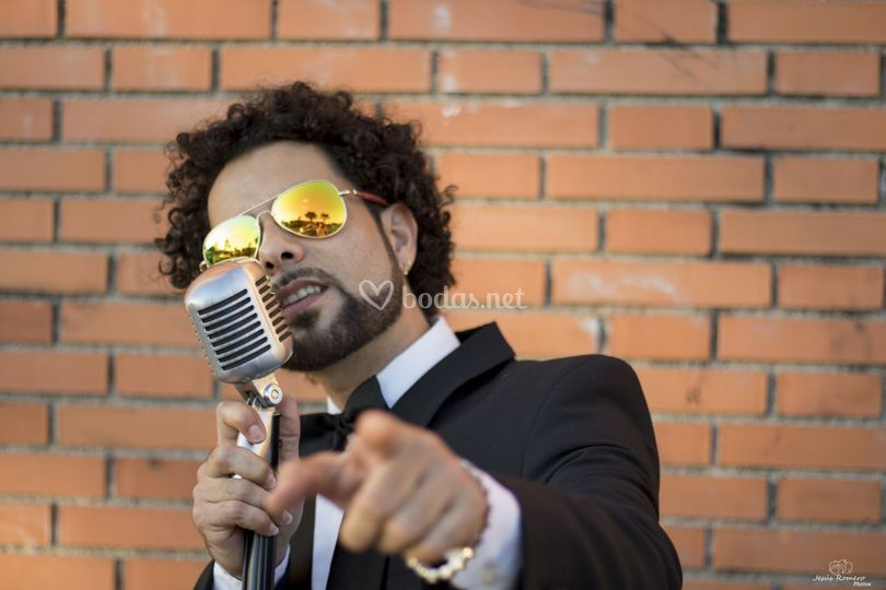 Manu Martínez live music