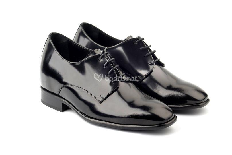 Zapato + 7CM