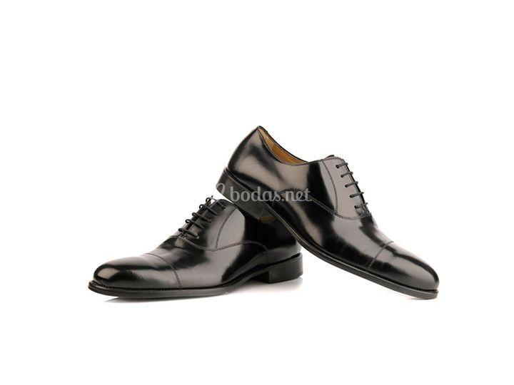 Zapato Oxfrod florentic