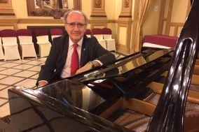 Felipe Muñoz París - Pianista