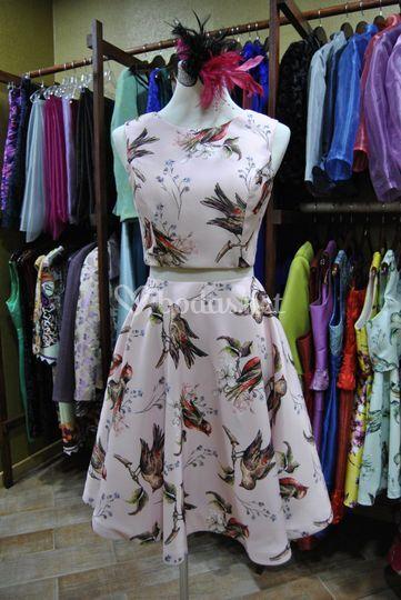 Vestidos original