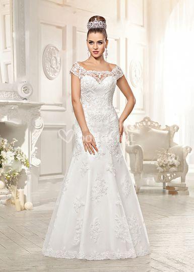 8f7622aa5 Confección de vestidos novia de Nataly