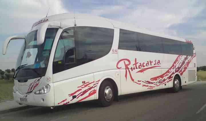 Rutacar