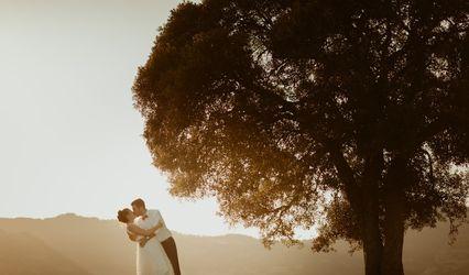 La boda de Vanesa y Edi