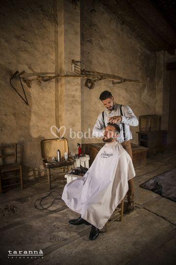 Servicio boda