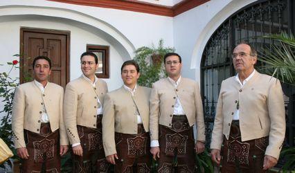 Grupo Rociero Entreolivares 1