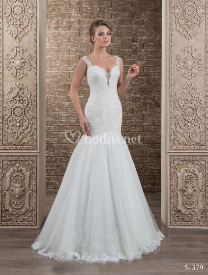 Alquiler vestido de novia en valencia