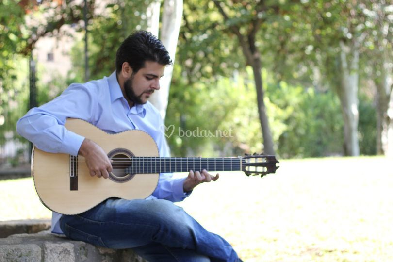 Antonio Llamas