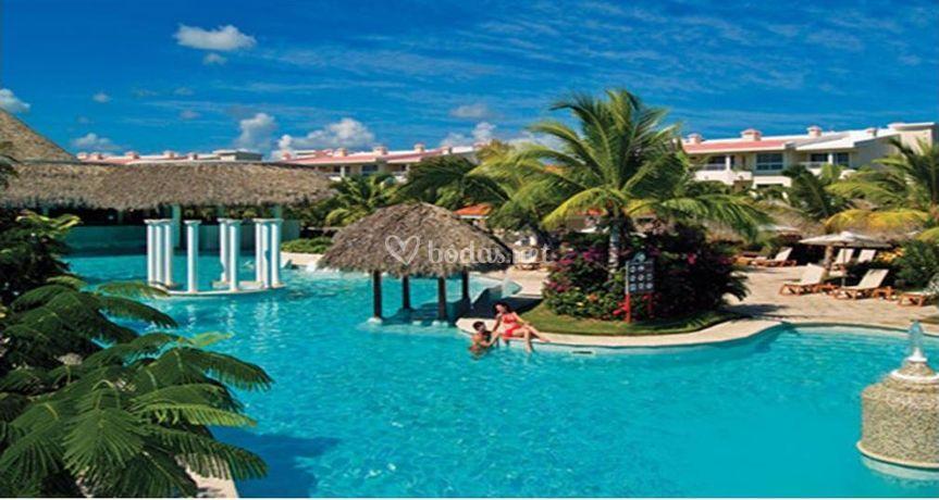 Resorts Caribe