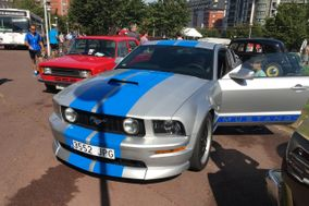 Arkaitz Mustang