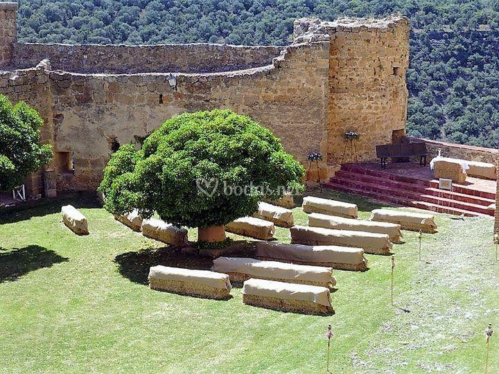 Ceremonia Pedraza