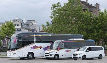Autobuses J.Carlos 1