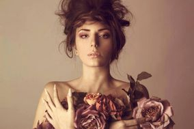 Sandra Morte Make up