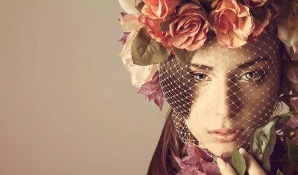 Sandra Morte Make up 3