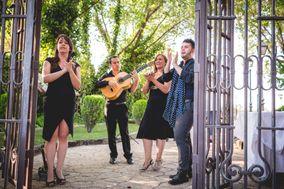 Grupos flamencos y Coros rocieros Milana Real