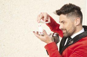Darío Proximity - Mago, cantante y showman