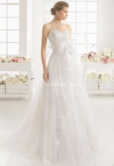 Vestidos de novia outlet en burgos