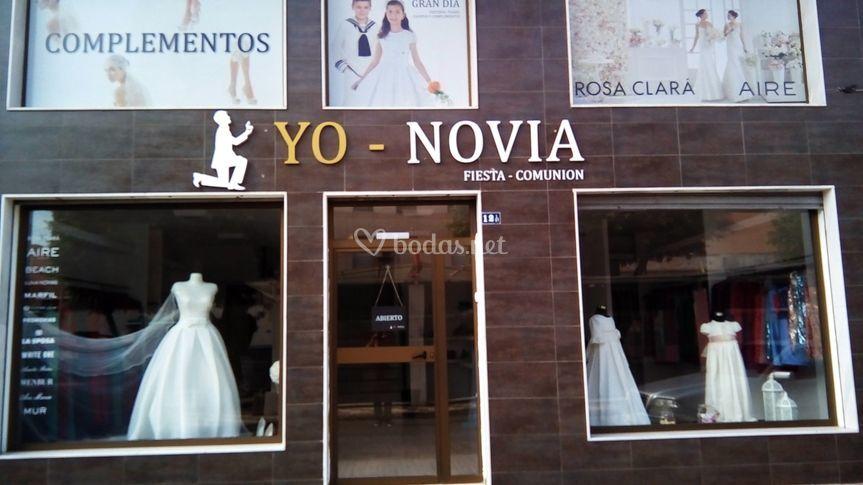 Yo Novia