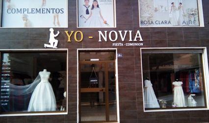 Yo Novia 1