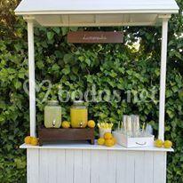 Estación de limonadas