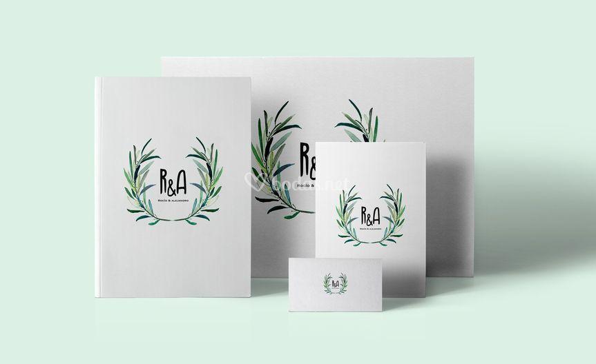 Eucalipto Branding