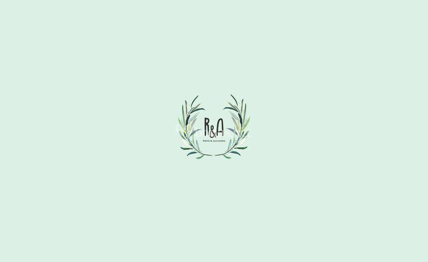 Eucalipto Logo Invitación