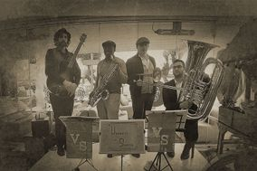 Viajeros del Swing